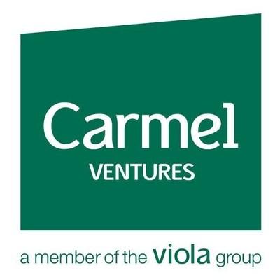 Carmel Ventures, a member of the Viola Group Logo