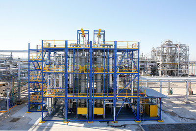 Siluria Technologies has proven the commercial viability of Oxidative Coupling of Methane to ethylene (OCM) through a successful first year of operations at its La Porte, Texas, demonstration plant.