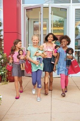 Select Marriott hotels near American Girl stores invite travelers to treat the girls (and dolls) in their life to an American Girl Weekend Getaway Package and create magical memories for seasons to come. Deluxe accommodations will feature exclusive American Girl doll beds for guests to take home. Additional special amenities can be enjoyed depending on location and package at select hotels including Renaissance Charlotte SouthPark Hotel, Atlanta Marriott Alpharetta, New York Marriott Marquis, Charlotte Marriott SouthPark, Tysons Corner Marriott, Courtyard Charlotte SouthPark and Residence Inn Atlanta Alpharetta/North Point Mall.