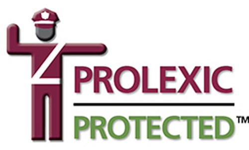 Protected by Prolexic.  (PRNewsFoto/Prolexic)