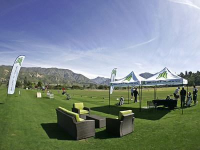 JRL Junior Golf Academy at Angeles National Golf Club