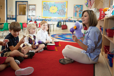 Primrose Schools, a national educational child care franchise with more 250 schools across the country, will open its second urban preschool next week in Houston, TX. Additional urban locations are under development in Denver, Dallas and Philadelphia and the company is currently looking for franchise prospects to further develop the model in Minneapolis/St. Paul, New York City, Jersey City, San Francisco, Los Angeles and San Diego.  (PRNewsFoto/Primrose Schools)