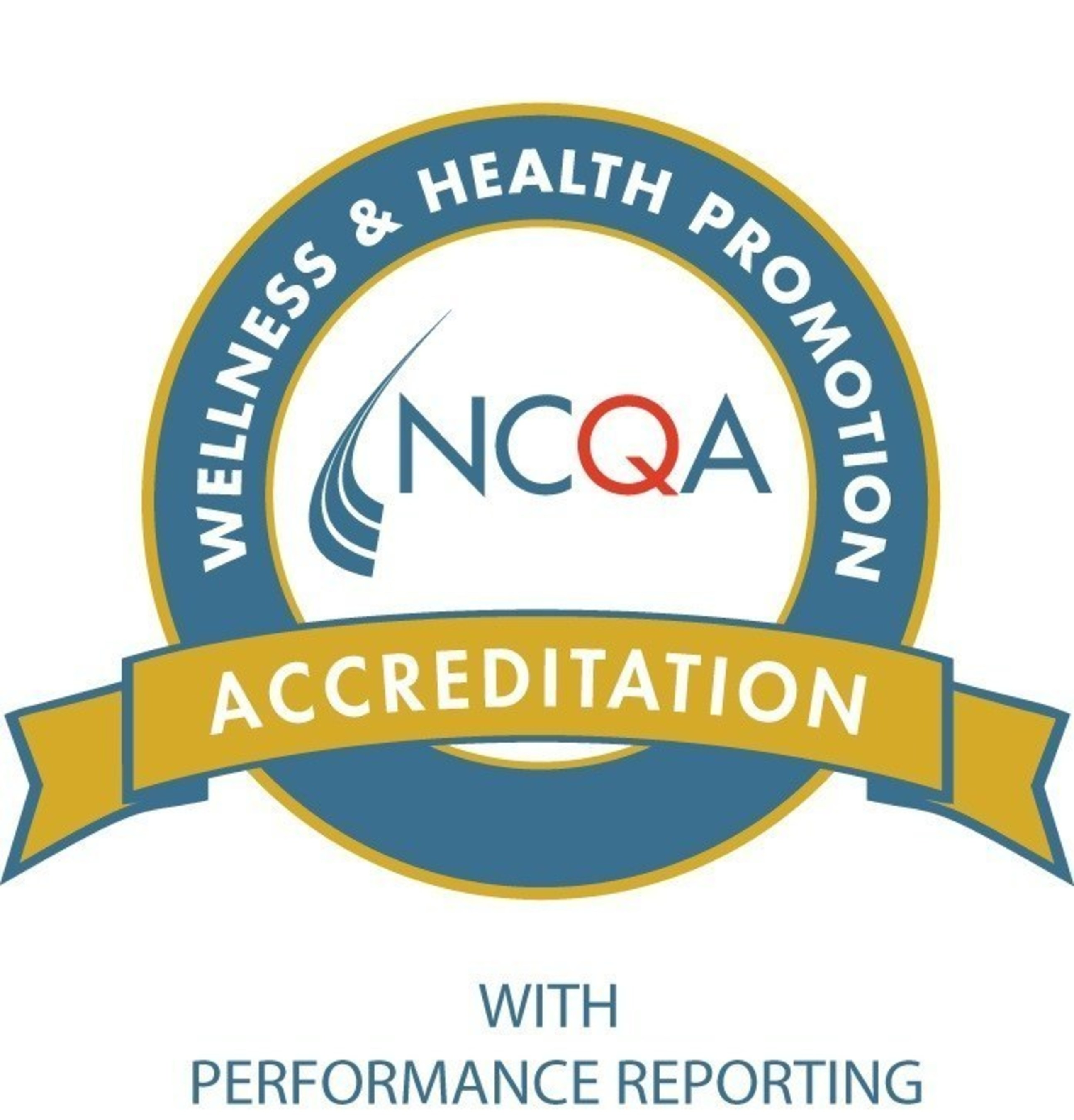 NCQA WHP with Performance Reporting