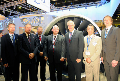 TECT Power and MTU Aero Engines Partner to Supply Pratt & Whitney PurePower Engine Components