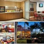 Savory New Breakfast Offerings, Sweet Summer Savings Entice Travelers to Residence Inn Miami Airport