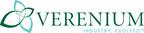 Verenium Corporation Logo.  (PRNewsFoto/Verenium Corporation)