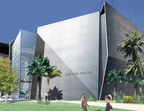 An exterior rendering of the National WWII Museum's next major pavilion, the Campaigns of Courage: European & Pacific Theaters. The Museum broke ground on its latest project on March 22.