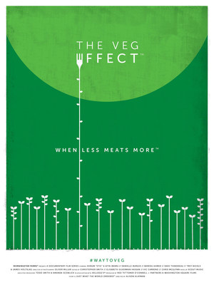 The Veg Effect: When Less Meats More