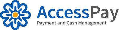 AccessPay Logo (PRNewsFoto/AccessPay)