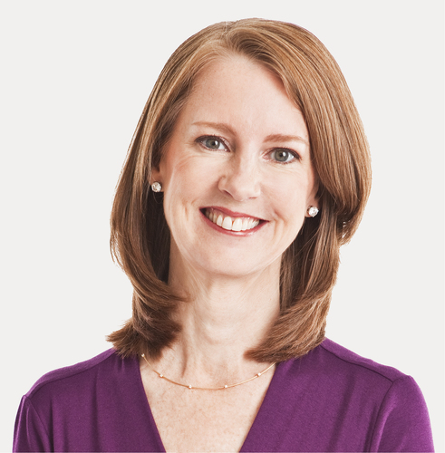 Live Happy magazine welcomes happiness expert Gretchen Rubin as featured columnist. (PRNewsFoto/Live Happy LLC)
