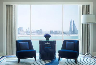 Four Seasons expands with first property in Bahrain Bay.