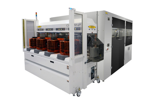 EV Group Ships 300-mm Wafer Bonding System To Leading Chinese Semiconductor Foundry For 3D IC And