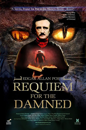 an overview of the writings of edgar allan poe A critical overview of the tell-tale heart by edgar allan poe, including historical reactions to the work and the author.