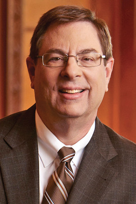 Gale E. Klappa, Chairman and CEO of Wisconsin Energy.  (PRNewsFoto/Wisconsin Energy Corporation)