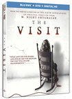 Universal Pictures Home Entertainment: The Visit