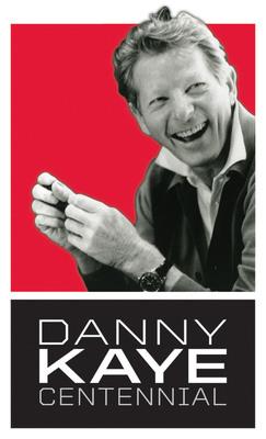 Danny Kaye Centennial.  (PRNewsFoto/The Danny Kaye Centennial)