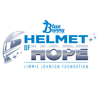The Blue Bunny Helmet of Hope program, which began in 2008, allows fans and consumers across the country to nominate their favorite education-focused charities, including Parent/Teacher Associations, to receive a $25,000 grant, a Blue Bunny ice cream party, and special recognition on Johnson's race helmet. To learn more, visit jimmiejohnsonfoundation.org.
