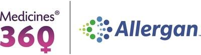 Medicines360 and Allergan plc