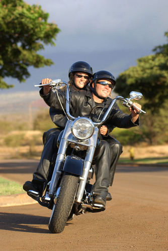 Protecting Legs and Feet When Motorcycle Riding is Critical But Too Often Ignored, Says Microsurgeon Dr. R. ...