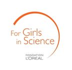 For Girls in Science Fondation Loreal Logo
