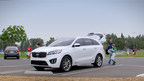 "Kia Motors launches ""Built for Football Families"" Campaign for 2016 Sorento"