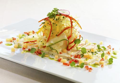 Wynn and Encore Las Vegas Unveil New Vegan Menu Items