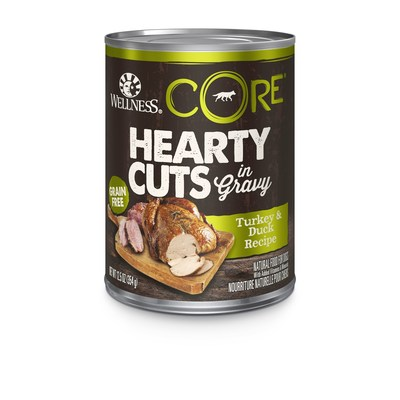 CORE Hearty Cuts