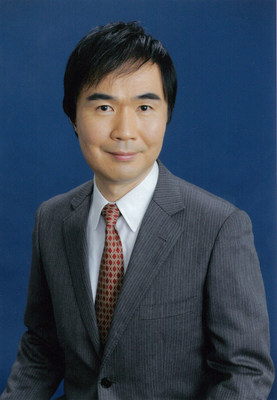 "Matsuoka was recognized ""for his work on software systems for high-performance computing on advanced infrastructural platforms, large-scale supercomputers, and heterogeneous GPU/CPU supercomputers."" (PRNewsFoto/IEEE Computer Society)"