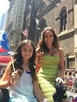 "Official International Ambassador of ""Mujeres Con Poder"" Laura Posada. (PRNewsFoto/Alma Entertainment)"