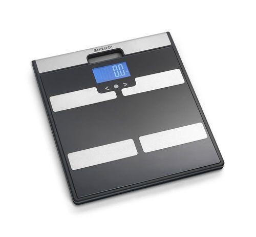 Brabantia's new Body Analysis Scales. (PRNewsFoto/Brabantia)