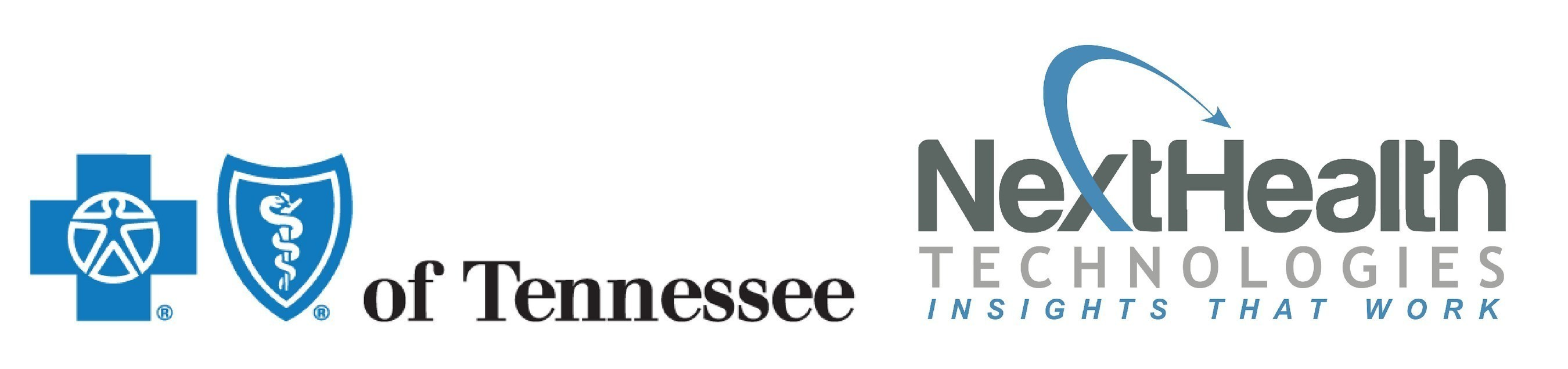 BlueCross BlueShield of Tennessee and NextHealth Technologies