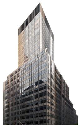 757 Third Avenue.  (PRNewsFoto/RFR Realty LLC)