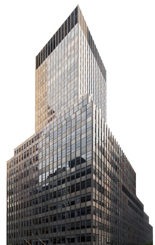 757 Third Avenue. (PRNewsFoto/RFR Realty LLC) (PRNewsFoto/RFR REALTY LLC)