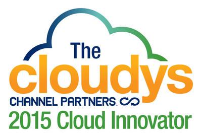 2015 Cloud Innovator