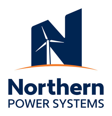 Northern Power Systems Logo