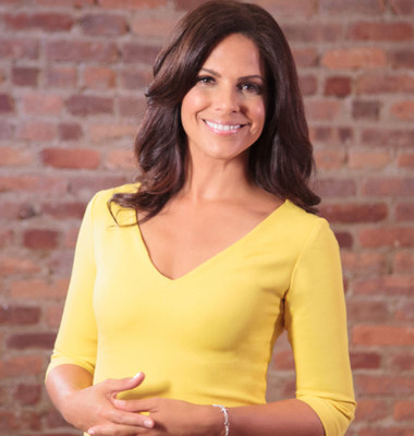 Soledad O'Brien, award-winning journalist, documentarian, news anchor and producer, is announced as a keynote for the November 13, 2014 Texas Conference for Women.