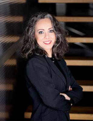 Nadya Kohl