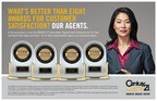 Century 21 Real Estate Sweeps Customer Satisfaction Rankings In J.D. Power Home Buyer/Seller Study Two Years In A Row