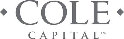 Cole Capital Logo. (PRNewsFoto/Cole Capital) (PRNewsFoto/COLE CAPITAL)