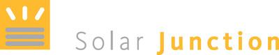 SJ Logo.  (PRNewsFoto/Solar Junction)