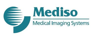 Mediso Medical Imaging Systems Logo (PRNewsFoto/Mediso Medical Imaging Systems)