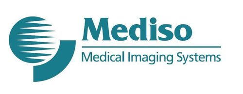 Mediso Medical Imaging Systems Logo (PRNewsFoto/Mediso Medical Imaging Systems)