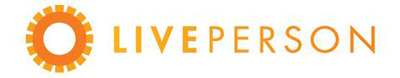 LivePerson Logo.