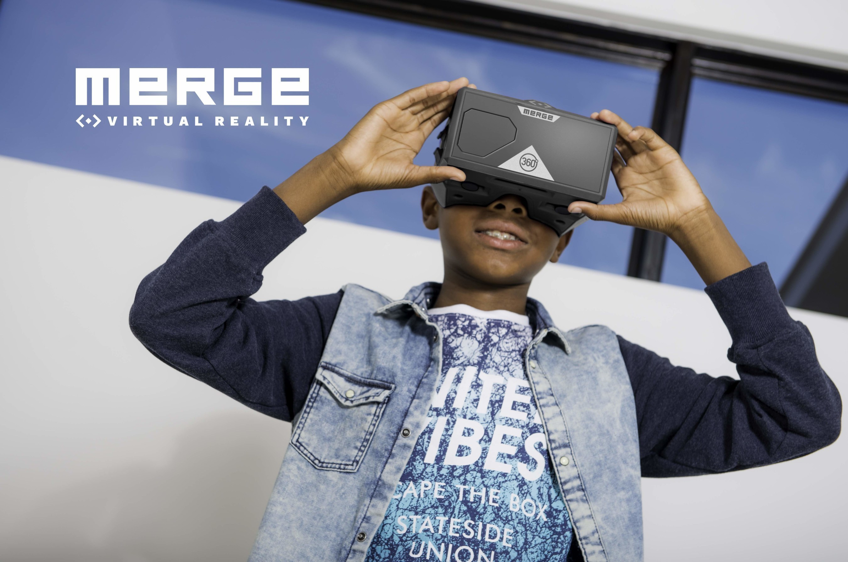 Limited edition Moon Grey Merge VR Goggles are now available exclusively at Best Buy.