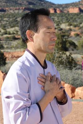 Sayong Kim, Tao Healing Method Lead Teacher