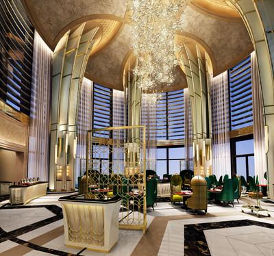 New Four Seasons Hotel Jakarta is Now Confirming Guest Arrivals Beginning June 20, 2016