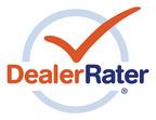 DealerRater Logo.  (PRNewsFoto/DealerRater)