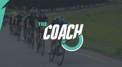 Calling all amateur cyclists! Auditions for BIKE Channel UK's The Coach open today (PRNewsFoto/BIKE)