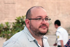 Reports: Jason Rezaian Released From Iranian Prison After 544 Days