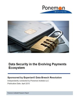 To access the full complimentary report, Data Security in the Evolving Payments Ecosystem, visit http://bit.ly/1Fc7mGB.